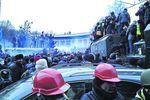 Как Майдан пошел на восстание – подробности
