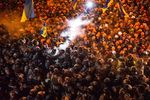 Существует реальная угроза силового разгона Майдана, - Тягнибок