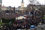 Из Львова в Киев едут активисты для поддержки митингующих