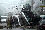 Иракские исламисты взяли на себя ответственность за теракты в Волгограде