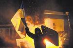 Как Евромайдан митинговал 20 января: где готовят коктейли Молотова и кого приняли за снайперов