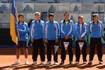 Во вторник решится, сыграют ли Стаховский и Долгополов за сборную