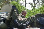 Блог: Не зовите войну