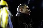 Кличко снова собрался к Януковичу