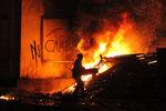 В Киеве приостановили продажу оружия
