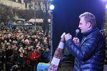 """Мэр Львова готов лично блокировать воинские части и """"Беркут"""""""