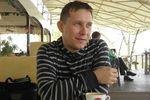 """Редактора """"Левого берега"""" предупредили, что он может пропасть вслед за Луценко"""
