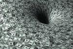 В Украине выросла дыра в бюджете
