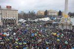 Оценки западных СМИ ситуации в Украине