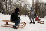 На севере и востоке Украины ночью будет под 30 градусов мороза