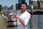 Пять фактов о новом чемпионе Australian Open