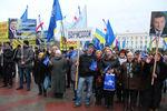 Крымский Антимайдан выехал в Киев