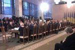 Кравчук снова собирает круглый стол по выходу из кризиса