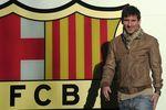 """""""Барселона"""" готова сделать Лионеля Месси самым высокооплачиваемым игроком мира"""
