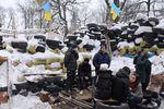 Ночь на Майдане прошла без стычек