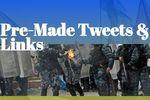 В сети готовится очередной Twitter-штурм в поддержку Евромайдана