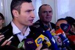 Власть должна дать гарантии, что у активистов Майдана изменится будущее – Кличко