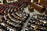 Регионалы совещаются в кинозале Верховной Рады, а Янукович приехал в парламент