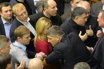 Мирошниченко: Закон об амнистии дает возможность решить конфликт