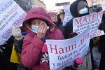 Матери активистов помолились за героев Майдана