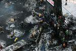 В Гаагский трибунал хотят пожаловаться на пытки над активистами Майдана