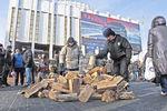 Что происходит в Украинском доме через неделю после захвата