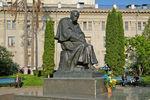 Кожара откроет памятник Шевченко в Москве