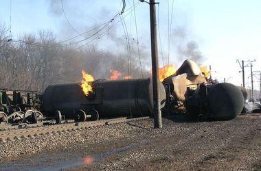 Экологической катастрофы в Донбассе удалось избежать