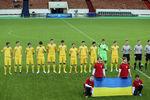 Сборная Украины разгромила Россию в финале Кубка Содружества