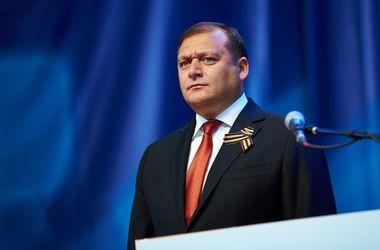 <p>Михаил Добкин. Фото: kharkivoda.gov.ua</p>