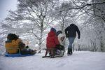 В Украине заканчивается период сильных морозов