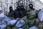 """Охранник Майдана рассказал, что митингующие делают с """"титушками"""""""