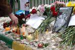 Подростка, устроившего стрельбу в московской школе, арестовали