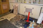 МВД показало, что творится в здании Минагрополитики после захвата