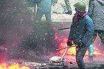 Спрос на отдых в Киеве резко упал