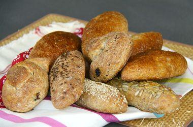 В Донбассе изобрели чудодейственный хлеб