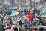 Каждый пятый участник Майдана приехал из Южной и Восточной Украины – социологи