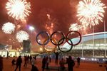Онлайн: церемония открытия Олимпиады в Сочи