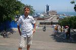 Во Львов перевозят вторую жертву взрыва в Доме профсоюзов: 16-летний мальчик потерял глаз