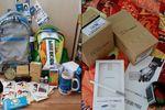 Все олимпийцы в Сочи получили подарки