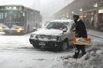 Непогода в Японии поставила 13-летний рекорд и унесла жизни трех человек