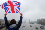 Британский министр подал в отставку из-за скандала с уборщицей-нелегалкой