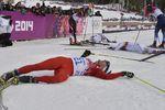 Швейцарский лыжник стал двукратным олимпийским чемпионом