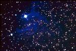Ученые открыли самую древнюю звезду во Вселенной