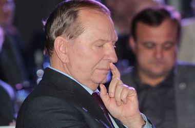 <p>Леонид Кучма</p>