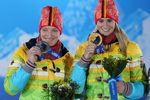 Медальный зачет после пятого дня Олимпиады-2014 в Сочи