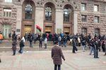 В КГГА взломали кабинеты Попова и Голубченко
