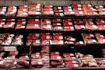 Украина накормит Китай свининой и курятиной
