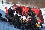 Кровавая авария под Сумами: водителю маршрутки грозит по 10 месяцев тюрьмы за каждого погибшего