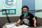 13 февраля - День Радио: о чем говорят вне эфира и как борются с икотой в эфире